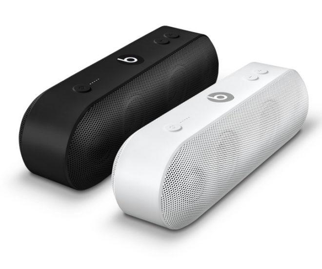 Bluetooth Beats. Wireless Speakers