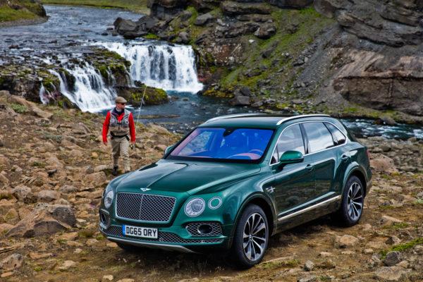 Bentley Bentayga Fly Fishing by Mulliner (5)