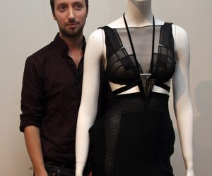 Vaccarello goes YSL first