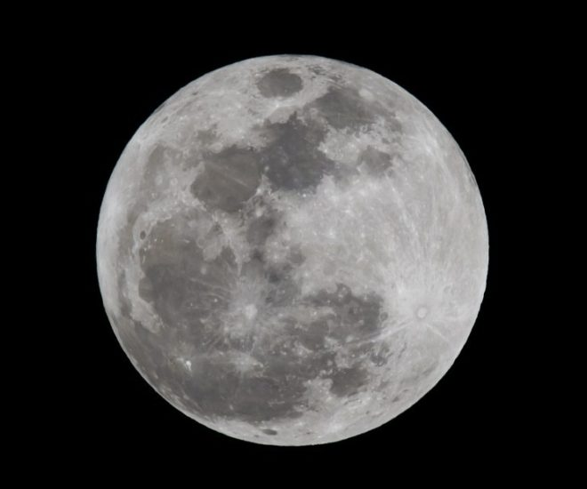 Moon Express wins approval for lunar lander
