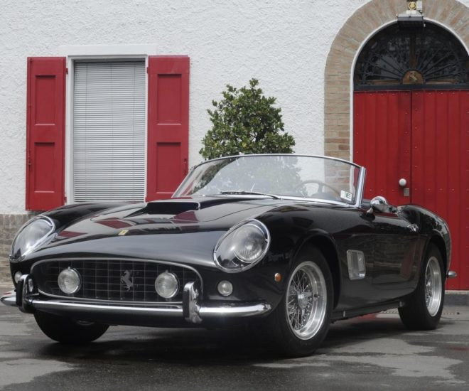 classic cars as daily drivers