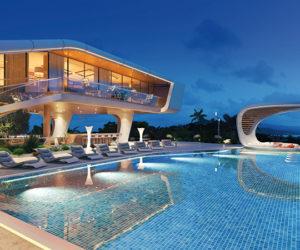 Waterfront Villas Anamaya Koh Samui