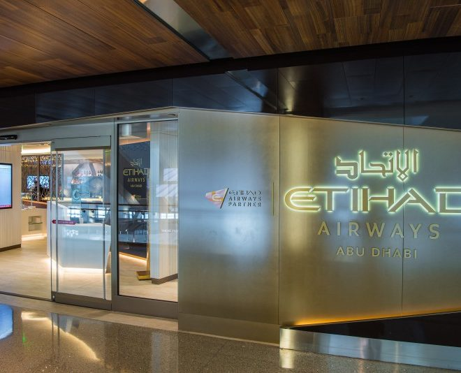 etihad-los angeles airport-premium lounge