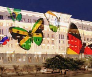 Belmond Welcomes the World to Rio de Janeiro - Kristjana S Williams