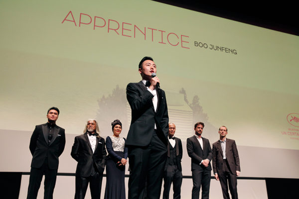 Boo-Junfeng-2016-apprentice-Cannes-Film-festival