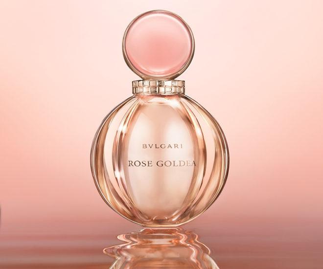 Bulgari Rose Goldea Fragrance