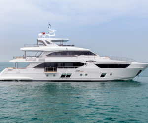 Gulf Craft: Majesty 110