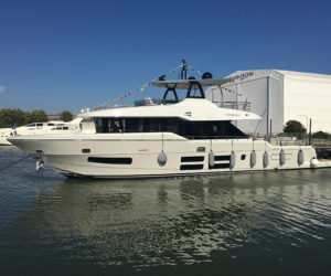 Oceanic Yacht 76 GT