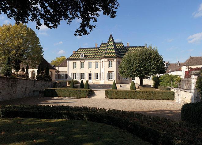 Domaine Bouchard Père & Fils