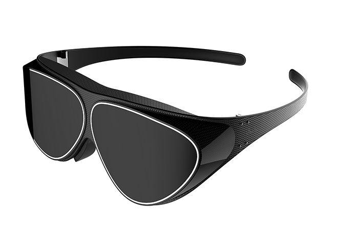 Dlodlo V1 VR Headset