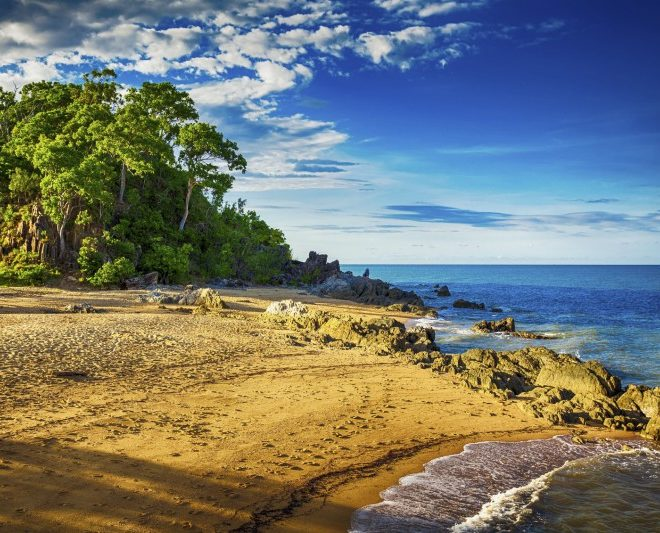 Palm Cove, Australia.