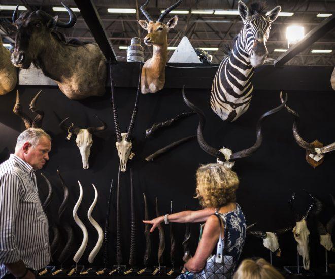 Fantasy Comes Home: Maison et Objet Trends