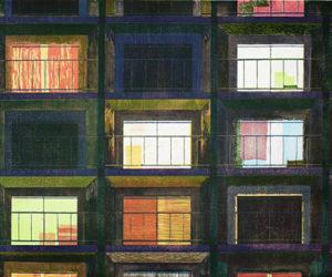 Dawn of Youth: Preview; NAKAZATO Aoi