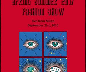 Gucci Spring/Summer 2017