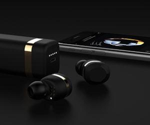 YEVO 1 True Wireless Headphones