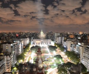 Buenos Aires First Partner with Art Basel Cities