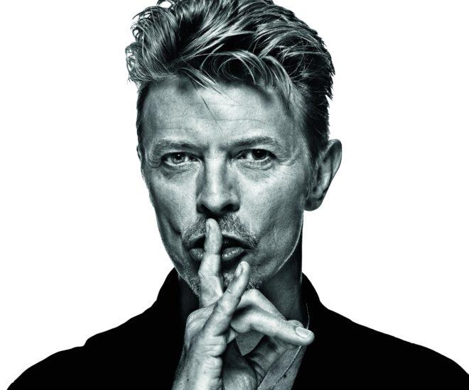 David Bowie Art Collection Tours US, World