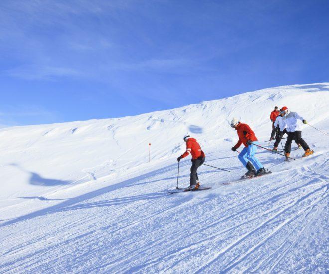 US Overtakes France as Top Ski Destination
