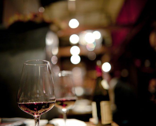 Christie's Auction Sells 19th-Century Wine