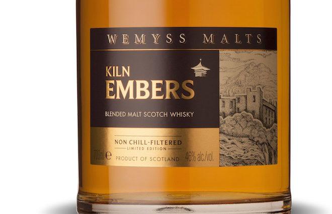 Kiln Embers