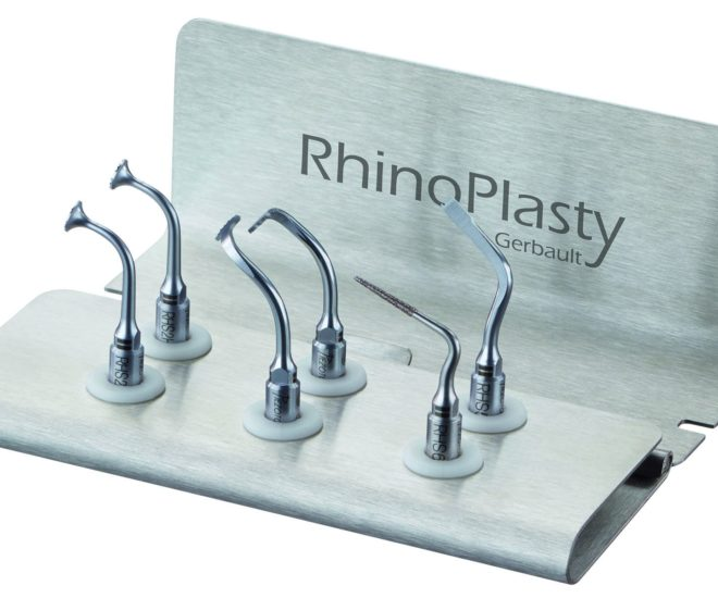Breakthrough Rhinoplasty