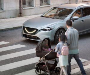 Self-Driving Cars May Smile at You