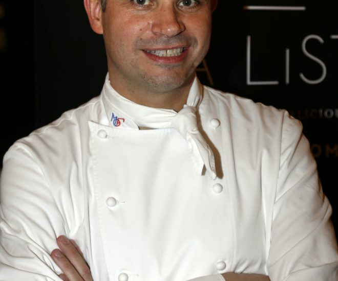 Michelin Reaffirms Violier Restaurant Stars