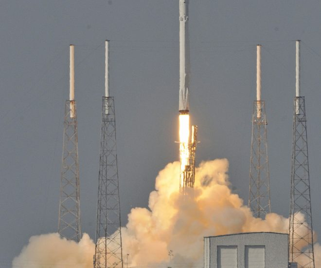 Space Tourists Get Ready for 2018 Launch