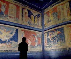 Medieval Apocalypse Tapestry Gets Restoration Order