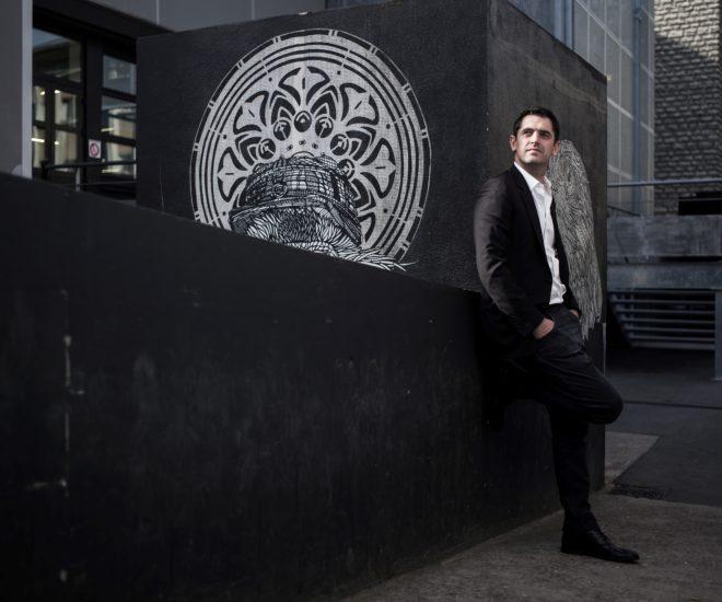 Street Art Goes Mainstream at Paris Gallery