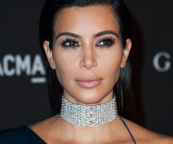 Kim Kardashian robbed of millions in jewelry