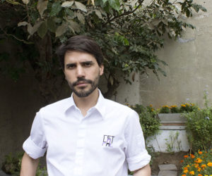 Chef Virgilio Martinez of Central restaurant, Lima, Peru © Central