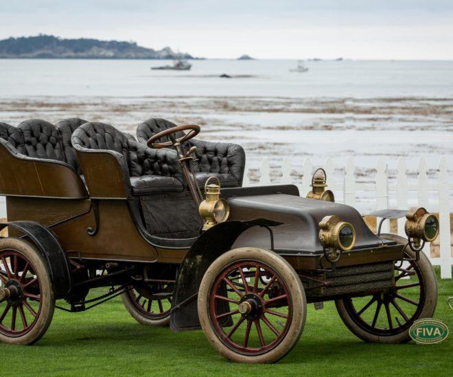 Classic Car Global Party Kicks Off November