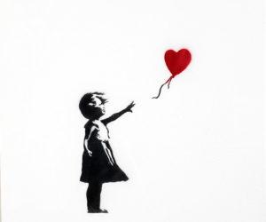 Art of Banksy: Melbourne, Australia
