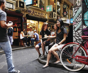 World's 50 Best Restaurants Debuting in Melbourne