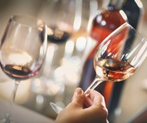 Chinese Wine-Tasters Make History in Blind Test