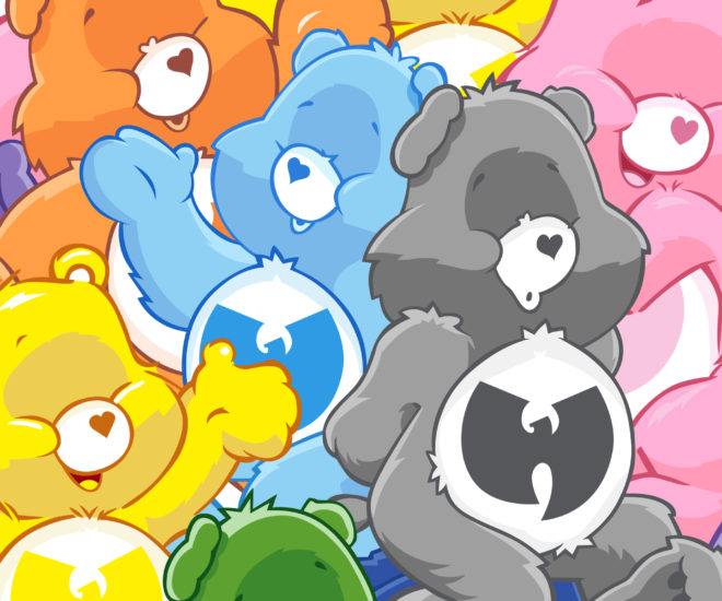 JERKFACE 's Cartoon Network