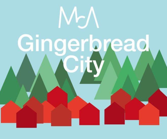 gingerbread city Moa london