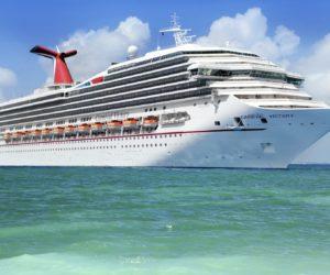 Best Luxury Cruise Liner Revealed...