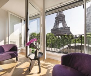 Paris investment properties luxury homes