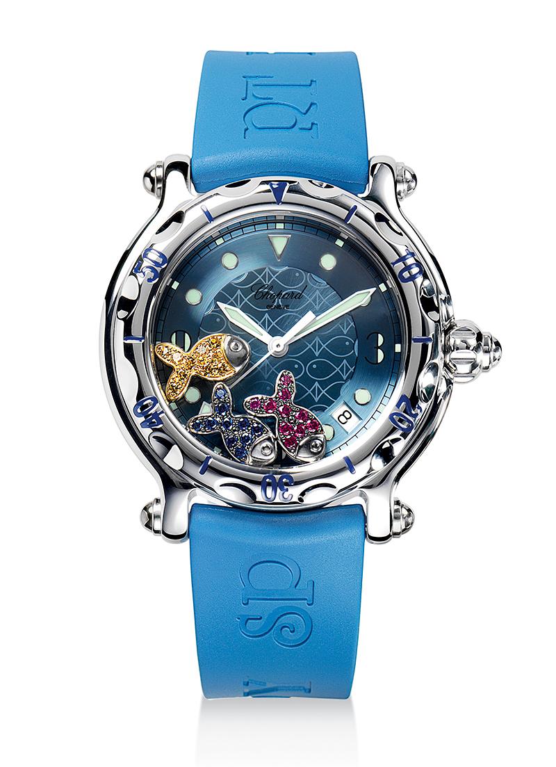Chopard Happy Fish Watch