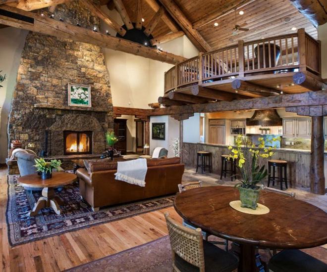 Aspen luxury property palace magazine