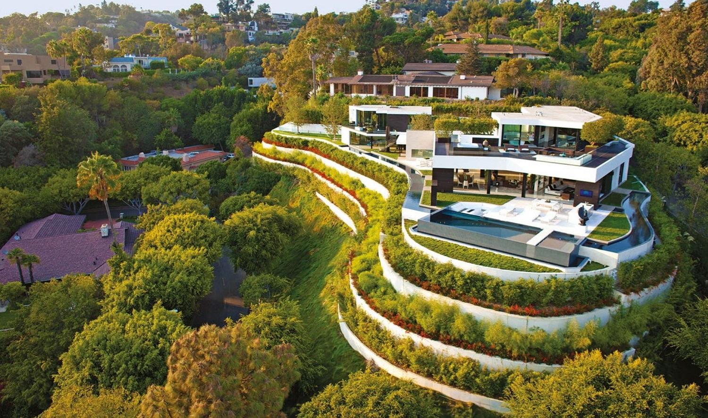 los angeles luxury property market palace magazine