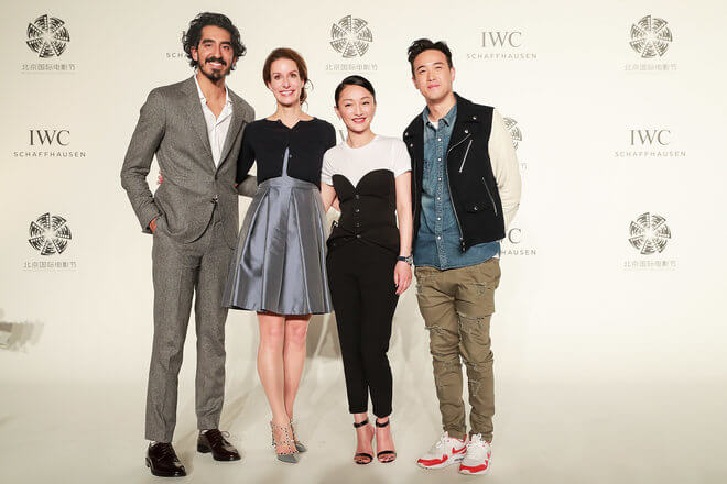 Photo by Lintao Zhang/IWC Schaffhausen via Getty Images