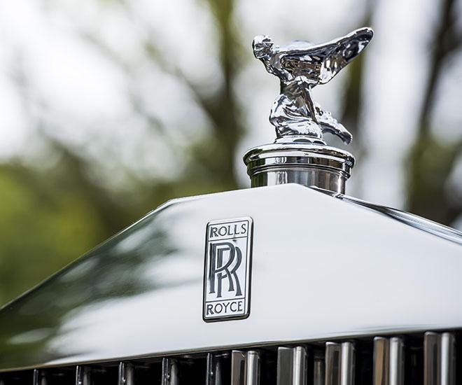Montgomery Rolls-Royce 'Butler' Phantom 3