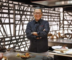 Masaharu Morimoto Opens First Vegas Restaurant