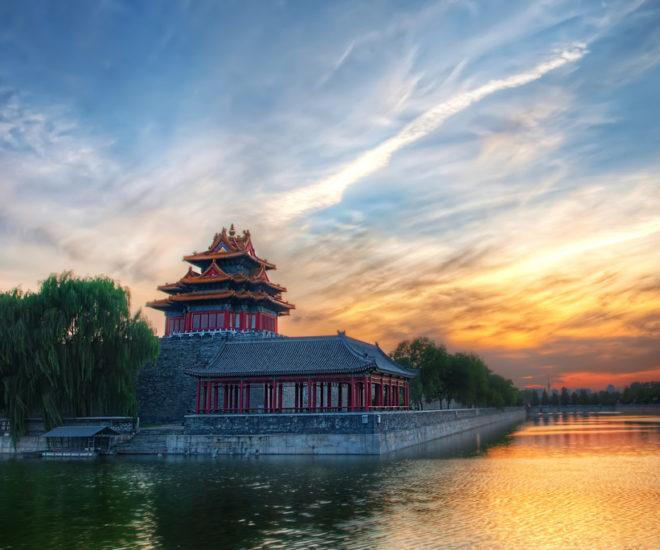 Beijing Palace Museum, from Trey Ratcliff at www.stuckincustoms.com