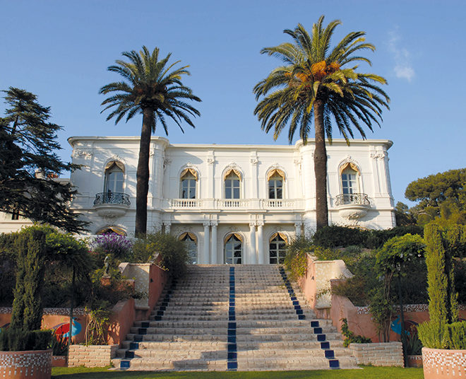 La Villa Rocabella