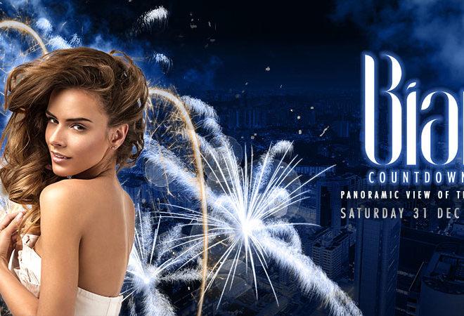 bianco skyline new years eve party
