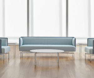 The Finale Collection by Charles Pollock (Photo credit: Bernhardt Designs / Charles Pollock)